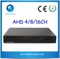 Super HD DVR 4 canales 720P con la salida HDMI/ VGA/ BNC cámara de vigilancia