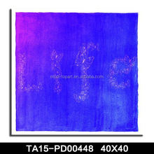 painting with numbers canvas painting decorate modern figure canvas art