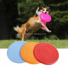 Comercio garantía 2015 nuevo diseño venta al por mayor material PP old navy dog frisbee