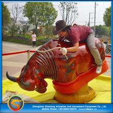 Theme park rides mechanical bull rides for sale