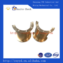cement equipment sleeve bushing