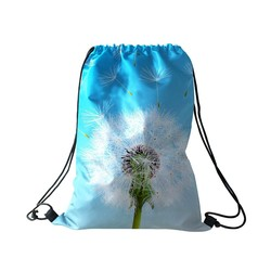 Wholesale Canvas Tote Drawstring Bag Italian Matching Shoes And Bags