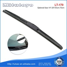 Wiper Blade Suitable for Japanese Cars