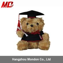 Wholesale Cheap Soft Plush 2015 Graduation Teddy Bear