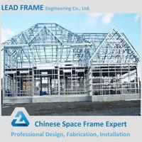 Steel Structure House Prefab Apartment Building