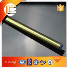 EN E235 Small Size Hot Dip Galvanized Precision Seamless Steel Carbon Tubes