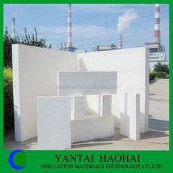 shandong fire safe insulation new technology place insulation material fire proof cooler insulation material