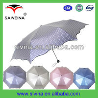2013 popular folding japanese style umbrella