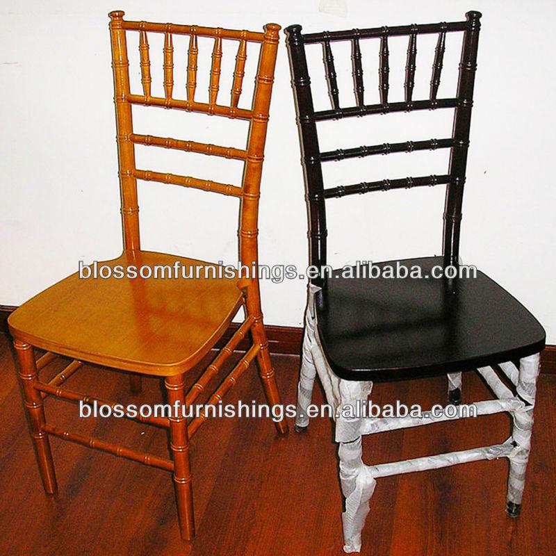 Wooden Clean Ballroom Chiavari Chair For Sale Buy Used