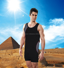 OEM superior quality and lowest price black y back stringer tank top for promotion