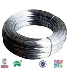 China gute qualität electro verzinktem eisendraht( direkt Fabrik)
