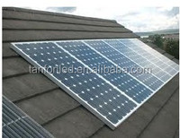2015 HOT Sale !!! Off/On Grid 10KW Solar Panel System For Residential Use/solar power system/solar home system