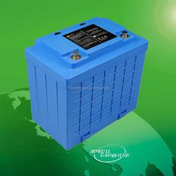 UN, IEC, UL Approved 12V 100Ah Battery / LiFePO4 12V Battery / 100Ah Solar Battery