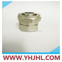 Copper Valve Straight Pipe Fitting,Copresssion Pipe Fitting,Pex Al Pex Compression Pipe For Water