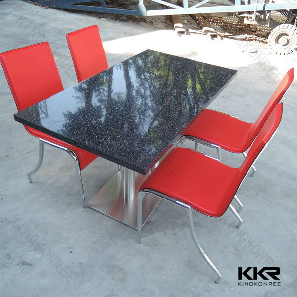 Granite Top Dinner Round Table Special Dining Table Granite Dining Table