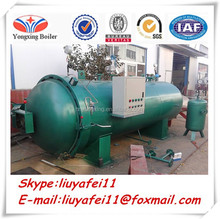 New improved design wood processing timber treatment equipment / pressure treating wood preservative equipment