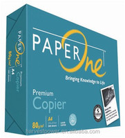 Oringinal paperone a4 copy paper one 80gsm 75gsm 70gsm