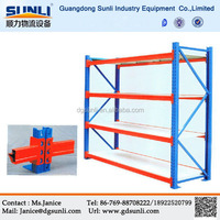 Easy Installation Adjustable Storage Metal Assembly Rack
