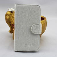 Hot salling PU leather wallet case for htc evo 4g lte