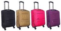 nylon bags design beautiful travel LUGGAGE ALIBABA CHINA