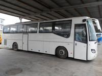 8.5m coach second hand bus