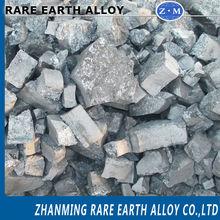 Inoculant alloy rare earth metals ferro silicon