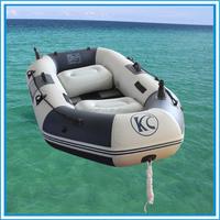 Wholesale rigid Inflatable PVC Fishing boat