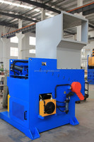 New-Style HDPE Bottle Shredder