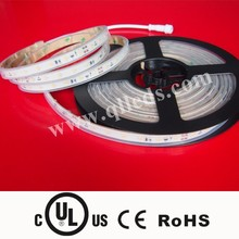 CE RoHS UL listed CRI90 SMD3020 led strip light IP20 IP67 70LED/m 126LED/m DC24V Constant Current Version led light strip