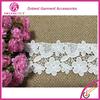 China Wholesale Custom Ladies Garment Accessory Lace Trim