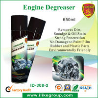 Engine Shine Degreaser and Detailer