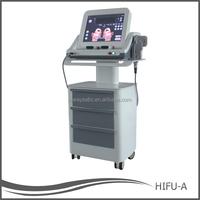 professional face lifting hifu ultrasound machine