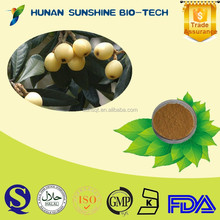 100% Natural Loquat leaf extract 10% Corosolic acid CAS: 4547-24-4