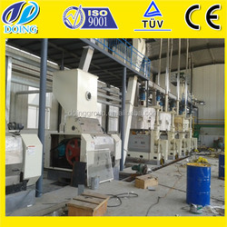 Chinese soya oil milling plant manufacturer! 10t-500tons soya oil milling plant