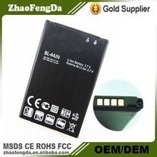 rechargeable battery BL-44JN for LG Optimus P970 for LG BL-44JN
