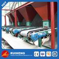 2014 venta caliente automático sistema de procesamiento por lotes de maquinaria ruiheng