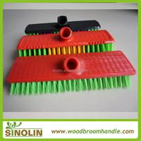 Floor push broom brush SNB406