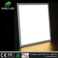 100-240V AC Good lighting effect 60 x 60 led encastre plafond