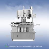 GCP-18 Automatic Bottle Filling Machine, Water/Wine/Liquid Filling Equipment