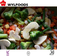 2015 china frozen mixed vegetable