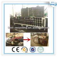 (TF) YQD-3150 hydraulic automatic scrap car press machine