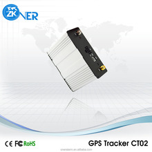 CT02 GPS GSM GPRS Car Tracker, gps tracking device with mileage caculation