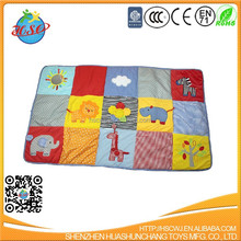 Educational Baby Play Mat