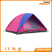 Family outdoor swag large canvas tents for sale,Folding camping tent