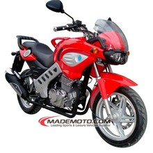 Hot Design 4 Stroke 250cc Motorcycle for Sale (YY250-5A)