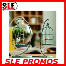 decorative cage for wholesale chinese bird cage candle holder for wedding