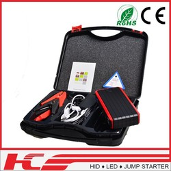 Top Selling 12v car jump starter eps Dual Port Car Charger power supply