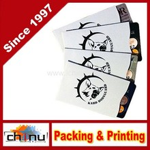 RFID Blocking Sleeves 10 RFID Credit Card Protectors Included for ATM, Credit, Debit, ID, CAC (420035)