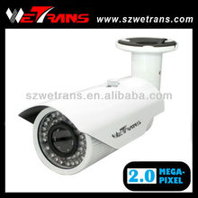 WETRANS TR-FIPR129Z H.264 Focus&Zoom via software Night Vision hd ip camera