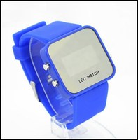 W0072 wholesale china importers colored watches,led watches,inexpensive watches